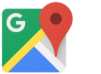 Genoa Map and Classrooms in Google