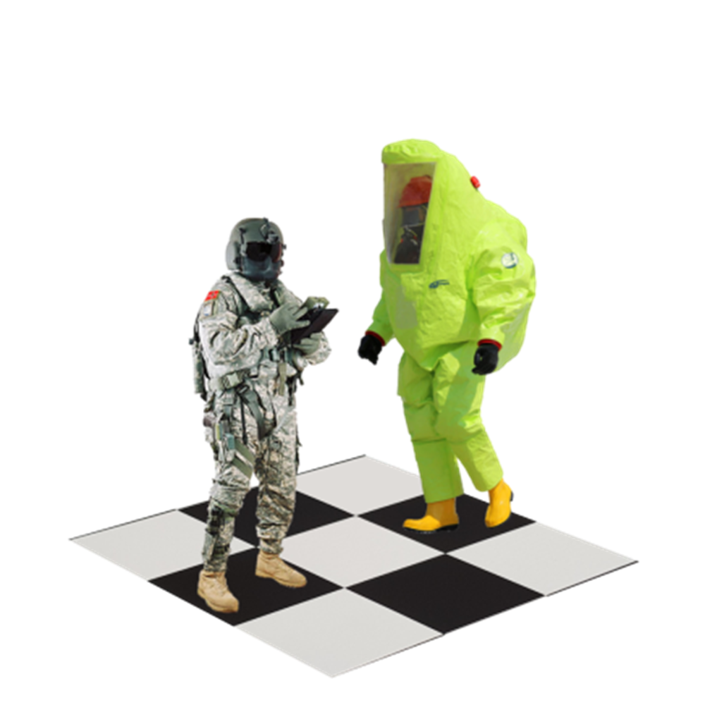 STRATEGOS CBRNe Workshop: Chemical, Biological, Radiological, Nuclear & high yield Explosives