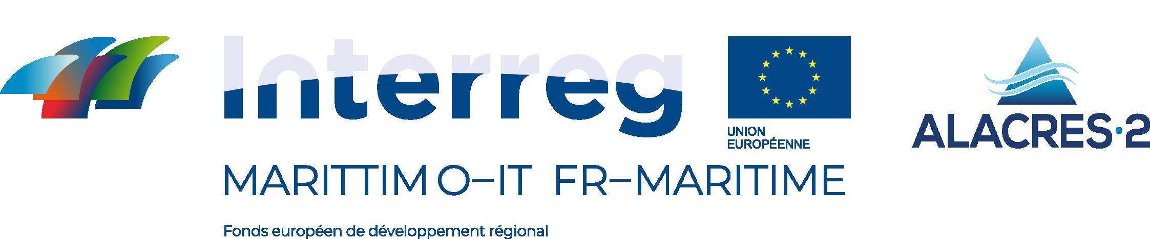 ALACRES2 Interreg Marine Project